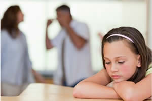 ¿Cómo Le Digo A Mi Hijo Que Me Voy A Divorciar?