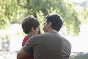 Divorcio Padres