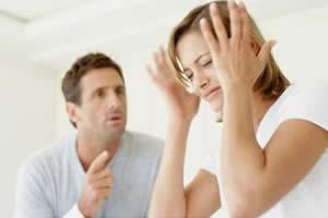 Divorcio Por Incompatibilidad De Caracteres