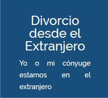divorcio en peru