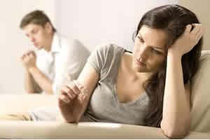 causal de divorcio