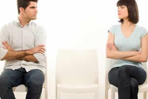 Causales De Divorcio En Perú