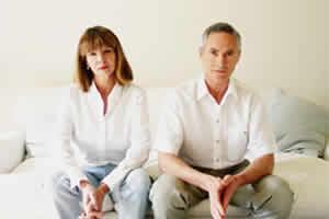 Cómo iniciar un divorcio en Perú