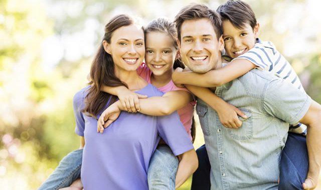 Derecho De Familia: Perú