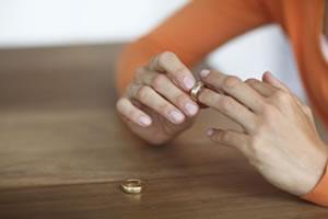 Divorcio contencioso sin hijos