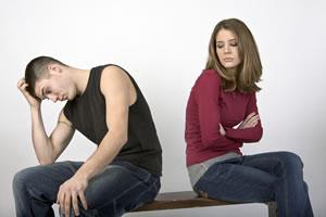 Divorcio express sin hijos