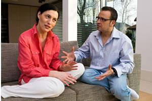 Proceso de divorcio por mutuo acuerdo