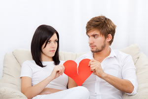 Tipos de divorcios - Perú