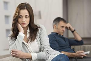 Asesoría de divorcio